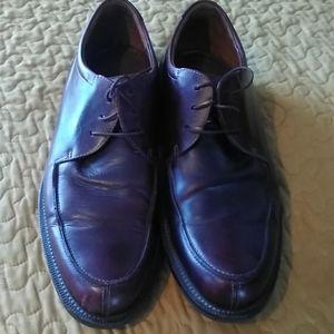 Ecco brown leather Oloxford